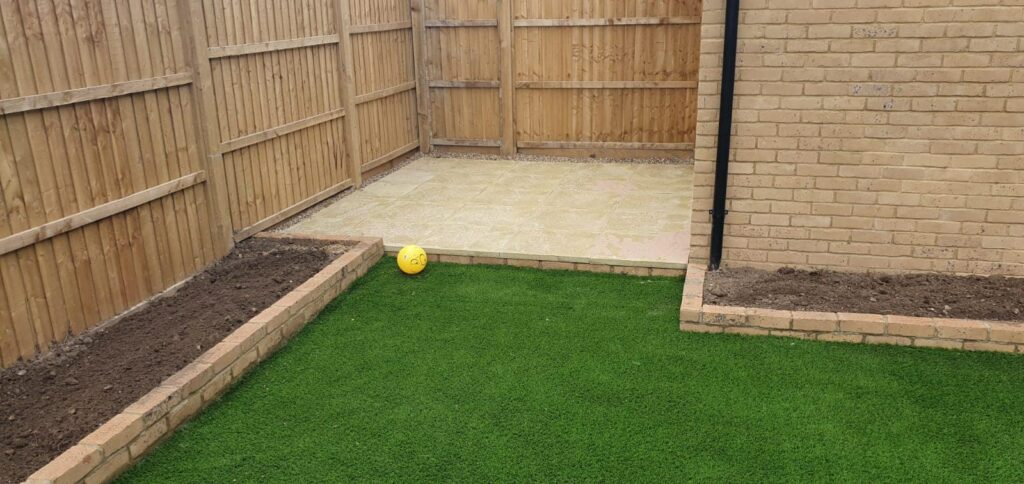 Patios Medway